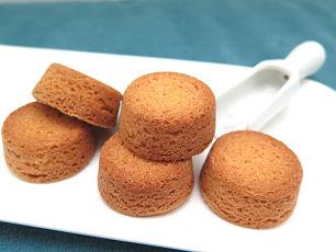 Palets Bretons easy French recipe