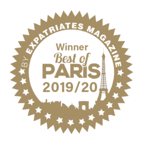 Best Food Blog Paris 2019-2020 Expatriates Magazine
